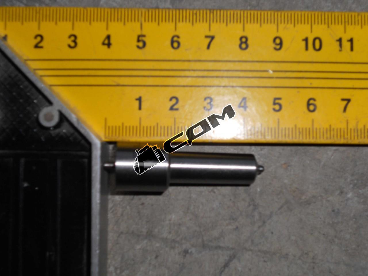 Распылитель форсунки Евро 2 Delphi  L204PBA