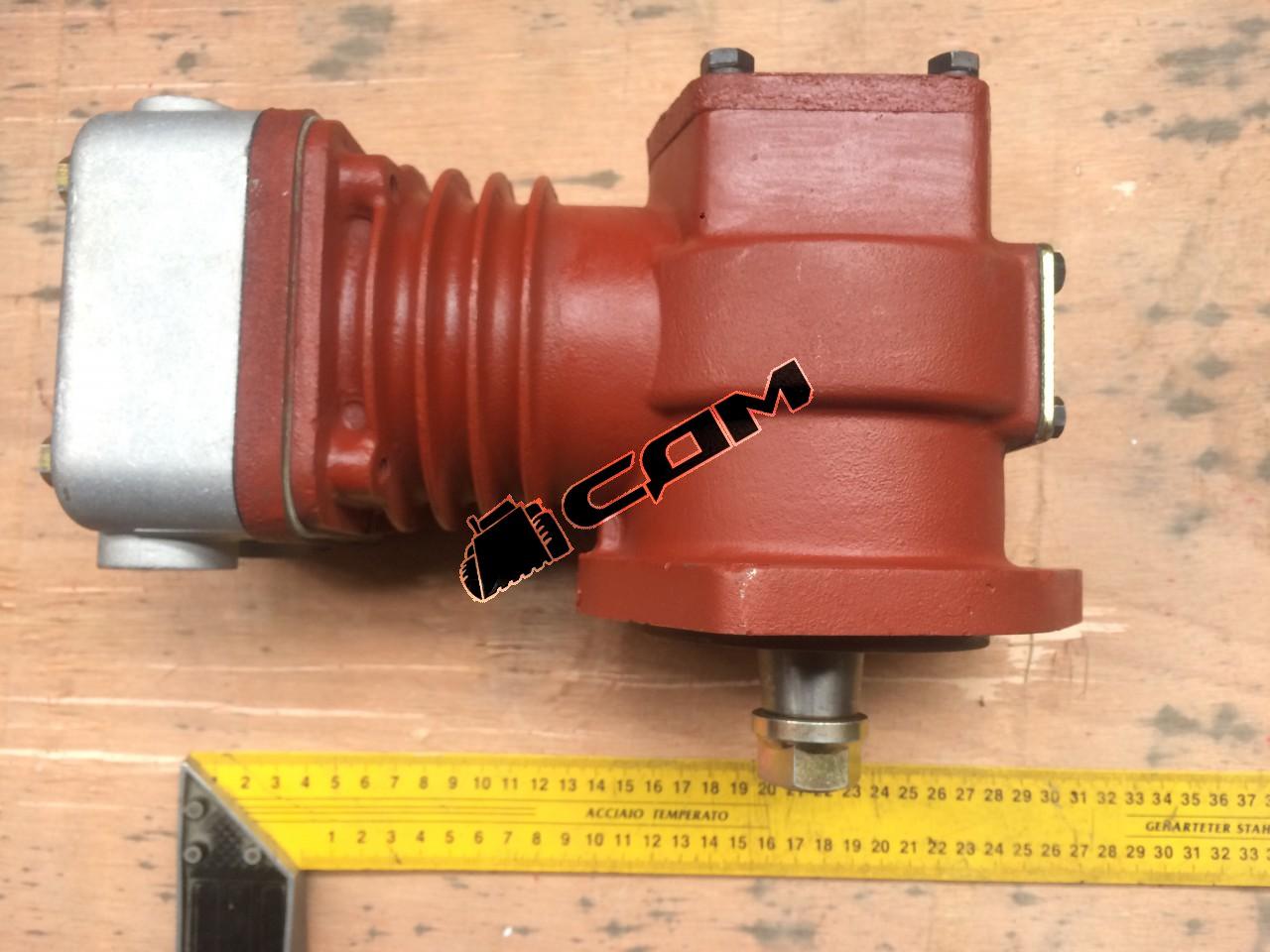 Компрессор воздушный одноцилиндровый CDM855 /612600130496 612600130524